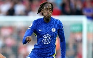 Trevoh Chalobah kể lại bước ngoặt khiến anh đến Chelsea