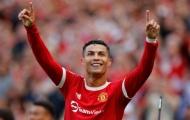 Cristiano Ronaldo: 'Thật không thể tin được'