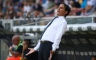 Bị nhược tiểu cầm hòa, Inter chính thức mất ngôi đầu bảng