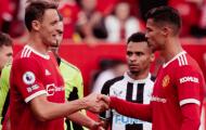 Matic chỉ ra cầu thủ có đẳng cấp ngang ngửa Cristiano Ronaldo