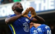 Lukaku tiến cử, Chelsea cân nhắc kích nổ hai bom tấn từ Inter Milan