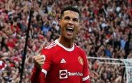 Trở lại Man Utd, Nani nói thẳng về đẳng cấp của Ronaldo