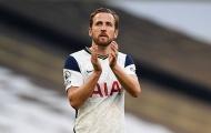 'Dường như Chelsea đã đàm phán với người đại diện của Harry Kane'