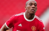 Anthony Martial trở thành chìa khóa giúp Man Utd kích nổ bom tấn
