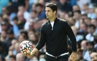 BLĐ Arsenal có quyết định về việc sa thải Mikel Arteta?