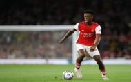 'Ngay lập tức, tôi muốn tham gia vào quá trình tái thiết Arsenal'