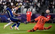 Rio Ferdinand phát cuồng vì màn trình diễn của Federico Chiesa