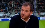 'Thật tiếc khi Ziyech lại đến Chelsea'