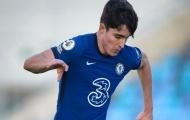 Xác nhận khả năng trở lại Chelsea, Livramento chỉ ra hối tiếc với The Blues