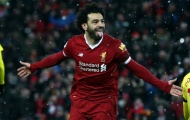 Xác nhận: PSG tính gây sốc với Mohamed Salah