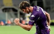 Liverpool gia nhập cuộc đua chiêu mộ Dusan Vlahovic