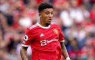 Man United nên nhớ lý do họ ký hợp đồng với Jadon Sancho