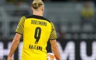 Dortmund tăng lương gấp đôi, Haaland nhanh chóng có quyết định