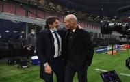 Zidane hay Conte? Newcastle đã biết chọn ai