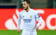 Chelsea sẵn sàng tái hợp Hazard