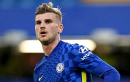 Newcastle gây sốc với Timo Werner