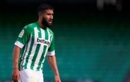 Newcastle mở đàm phán ký Nabil Fekir