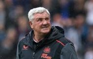'Newcastle cần thêm 17 cầu thủ'