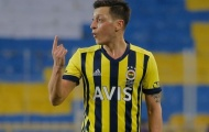 Mesut Ozil trở lại Premier League?