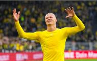 'Haaland có thể đến Arsenal'