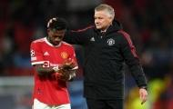 Nhìn Fred, mới thấy Arsene Wenger đã đúng