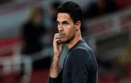Arsenal và cơn khủng hoảng được báo trước trong mùa Đông