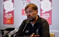 'Liverpool phải làm thế để giữ lửa cho đội hình, để cạnh tranh với Man City'