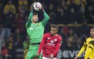 Đội hình xuất sắc nhất của Dortmund thời hậu Jurgen Klopp