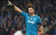 ĐHTB do Puyol bình chọn: Cặp 'lá chắn thép người Ý' + bộ đôi 'hói đầu' khét tiếng