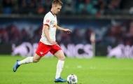 Man Utd xem xét mua Dani Olmo vào tháng Giêng