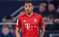Sao Bayern Munich bị phạt vì đi xăm hình