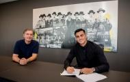 Thâu tóm 'viên ngọc thô' của Real, Dortmund đang sở hữu dàn nhân sự tuổi teen đầy triển vọng