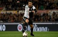 Những cầu thủ chạy nhanh nhất mùa giải 2019/20: Ronaldo góp mặt, bất ngờ vị trí số 1