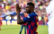 Nhả người cho M.U, Juventus nhắm 'kho báu' của Barcelona