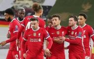 Liverpool muốn bỏ túi 80 triệu từ việc 'thanh trừng' hàng loạt
