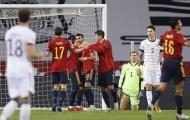 Thi triển tuyệt kỹ, Morata khiến sao Chelsea chới với