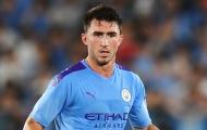 Vá víu hàng thủ, Real tìm đến 'đá tảng 57 triệu' của Man City