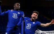 Chelsea thắng hoành tráng, Gary Lineker nói lời công bằng về Giroud