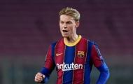 Bayern tăm tia De Jong, Barca chốt câu trả lời nhanh gọn