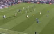 Khi Lukaku bị Juventus nhốt vào cái lồng
