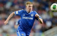 Mourinho: 'Để De Bruyne rời Chelsea không phải quyết định của tôi'