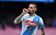 12 chân kiến tạo xuất sắc nhất Serie A 2016/17: Vinh danh Napoli, Juve vắng bóng