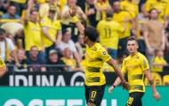 Dortmund 2-0 Hertha Berlin: Dạo chơi ở Signal Iduna Park