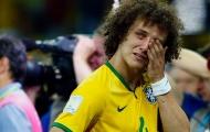 Không chỉ Buffon, loạt danh thủ này cũng từng khóc như những đứa trẻ