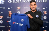Tân binh 17.5 triệu bảng rạng ngời ra mắt Chelsea