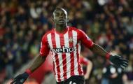 Southampton ra giá 40 triệu bảng cho mục tiêu người Senegal của Liverpool