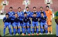 Thái Lan triệu tập đội hình 'siêu tiền đạo' chuẩn bị giải U19 ĐNÁ