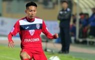 Cầu thủ Việt xin hoãn chuyến thử việc ở Đức