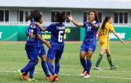 Ngược dòng hạ U20 Australia, Thái Lan chờ Việt Nam ở chung kết