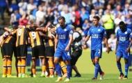 Leicester đã thay đổi ra sao?